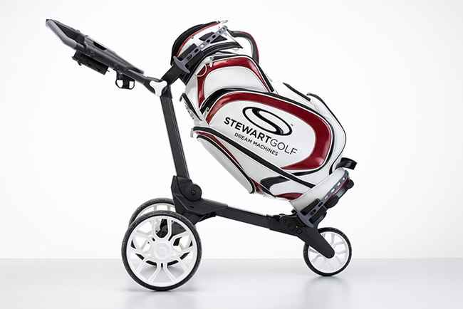 R1 Push trolley review