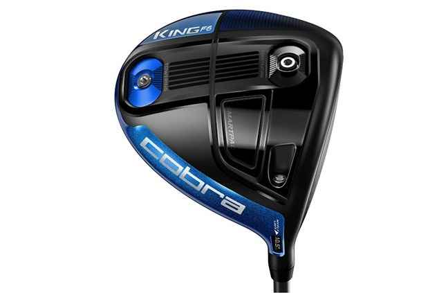 King F6 driver review