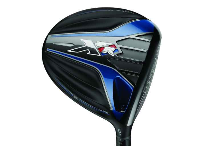 XR 16 driver review