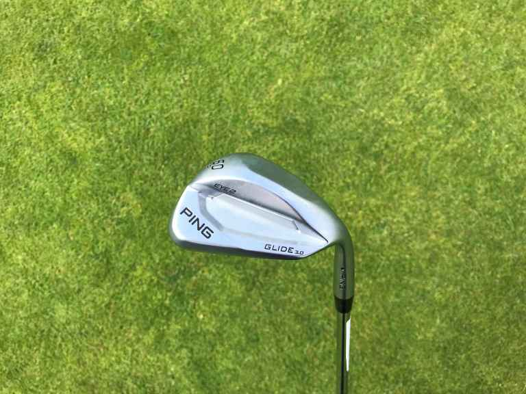 PING Glide 3.0 wedges review