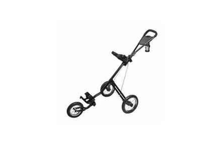 Crosstrak Push Cart