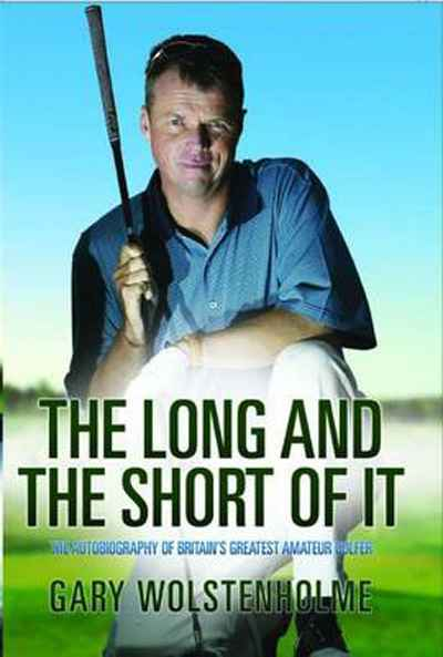 'The Long and the short of it'- autobiography by Gary Wolstenholme