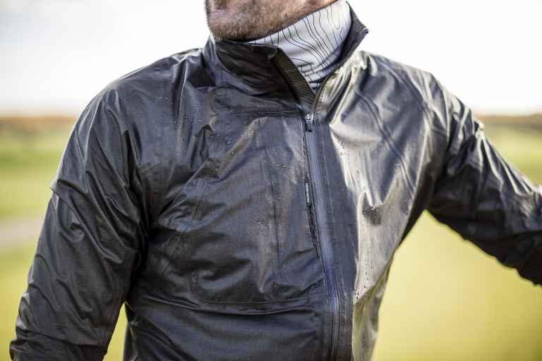 Galvin Green ShakeDry jacket review