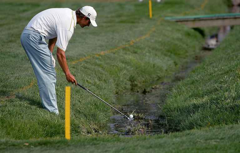 6 most common broken rules in golf