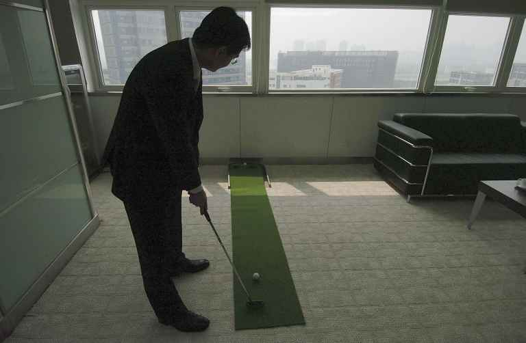How to keep your golf game sharp during the coronavirus outbreak
