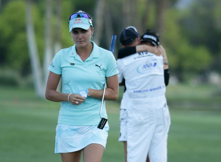 Lexi Thompson rules controversy highlights golf's glaring problems