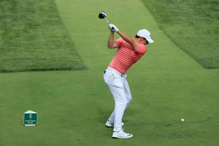 3 simple tips to maintain outstanding golf posture