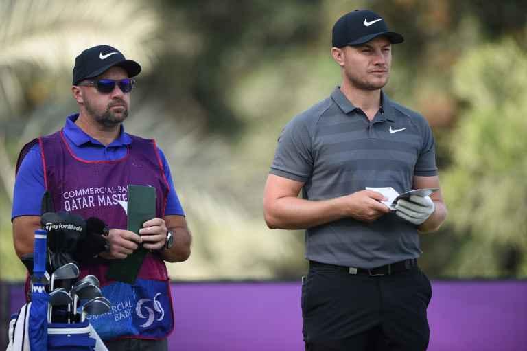 Eddie Pepperell lands maiden European Tour title in Qatar