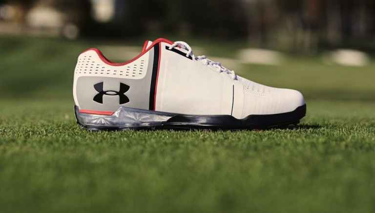 599ac5c39d2bb Under Armour Under Armour Spieth One golf shoe review | Footwear ...
