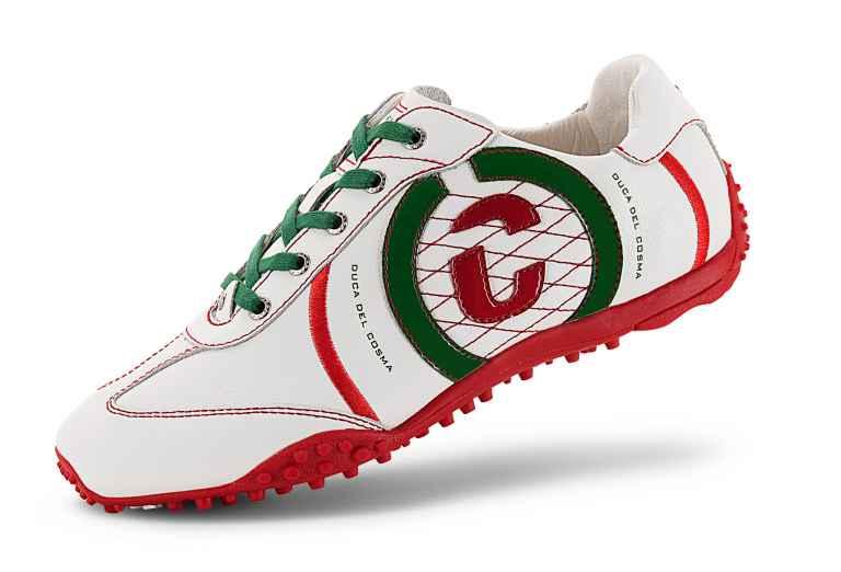 Duca del Cosma Kuba Original golf shoes review