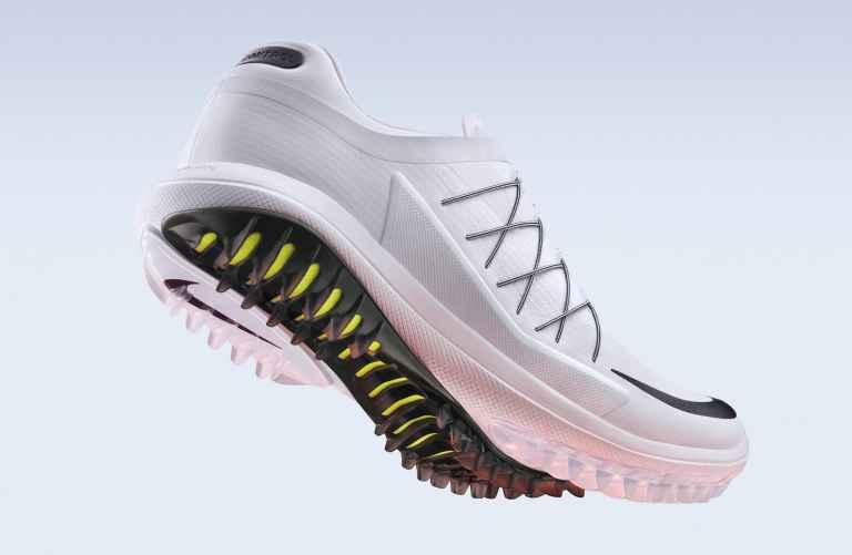 0e0821efaaace Nike unveils snowmobile inspired Lunar Control Vapor shoes | GolfMagic