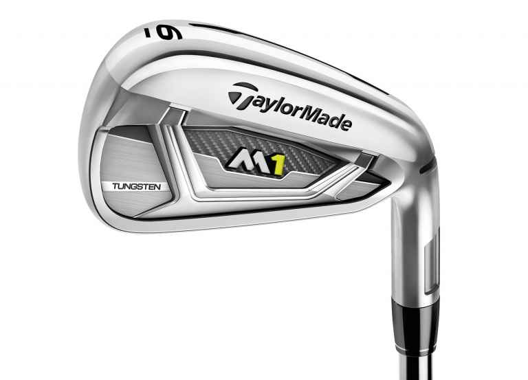 TaylorMade M1 iron review
