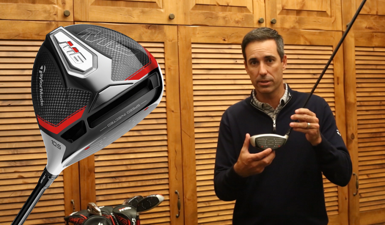 TaylorMade M6 driver 2019