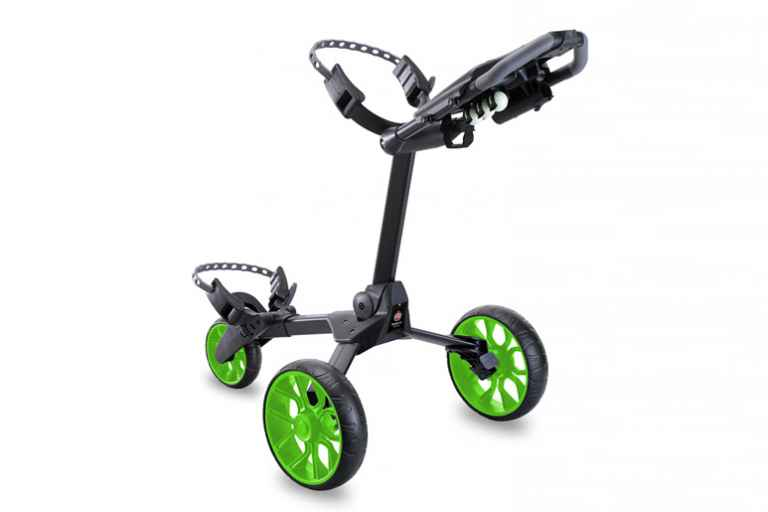 R1-S Push Trolley review
