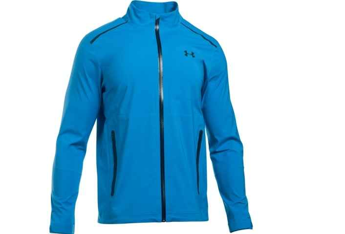 d6514a099 If you're in the market for a new golf waterproof suit, then the latest  from Under Armour should sit higher than the angel on the Christmas tree  you've ...