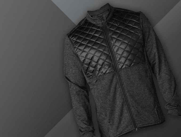 d25043336 adidas Golf adidas Golf Climaheat Prime Jacket Review | Jackets ...