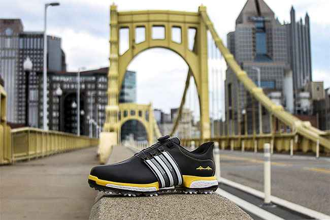 adidas unveils US Open-inspired shoes