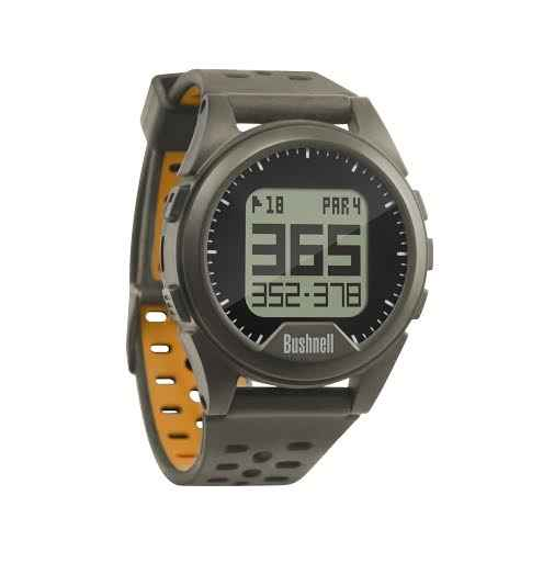 Bushnell launches neo iON GPS watch