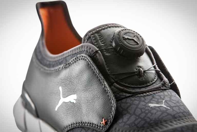 First Look  PUMA Golf AW 17 footwear  cd47b98648a