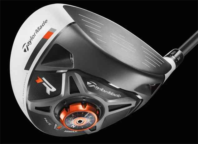 Taylormade R1 Driver >> Review Taylormade R1 Driver Golfmagic