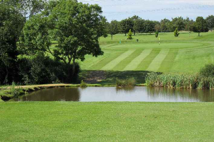 Top ten golf courses in Southampton | GolfMagic