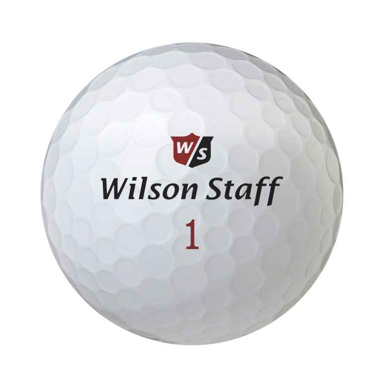 Review: Wilson Staff DX2 Soft | GolfMagic