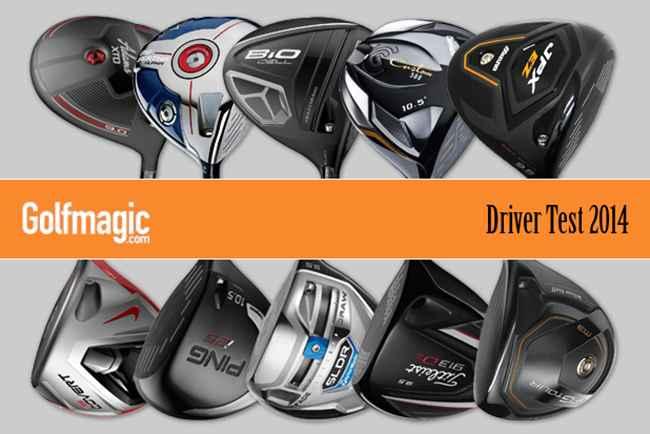 most forgiving golf driver 2014