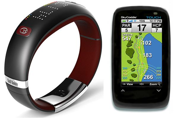 Ten of the Best: Golf GPS devices 2014 | GolfMagic