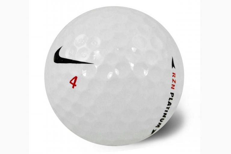 Nike RZN Platinum ball review ... 69503cad7551