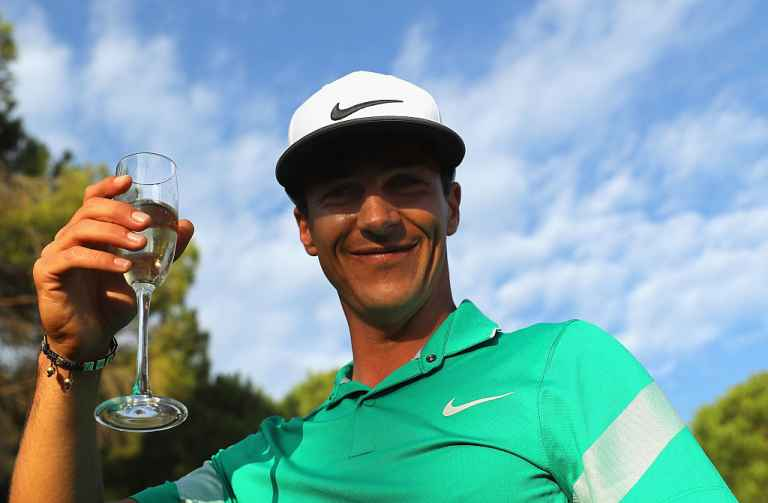 17 new year resolutions every golfer should consider in 2017