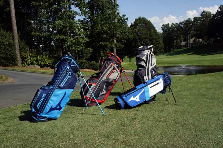 cd39009e42f Mizuno launch new golf bag range for 2017