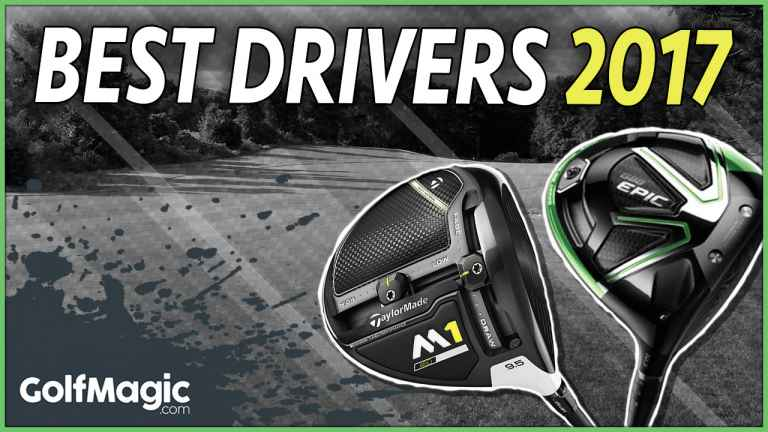 Best Drivers Test 2017