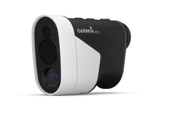 Garmin Approach Z80 rangefinder/GPS review