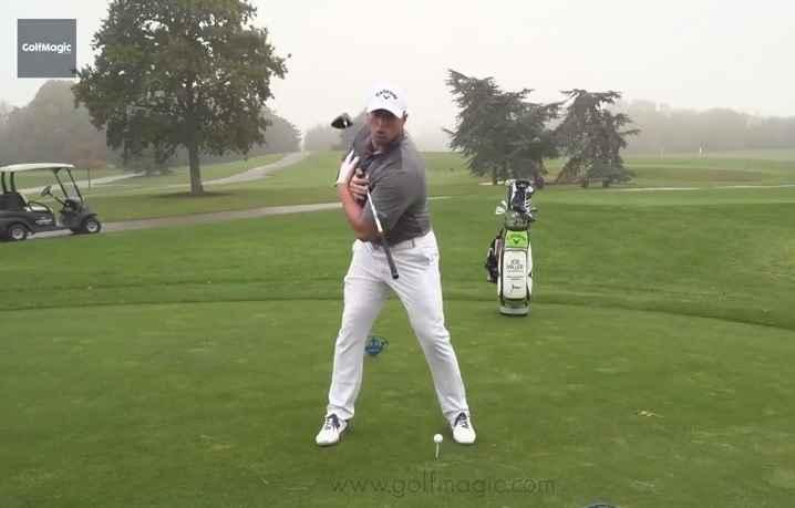 494aaa675a3 Joe Miller's 3 best tips to crush longer drives   GolfMagic