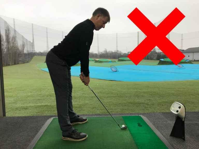 Best golf tips: Understanding knee flex in the golf swing | GolfMagic