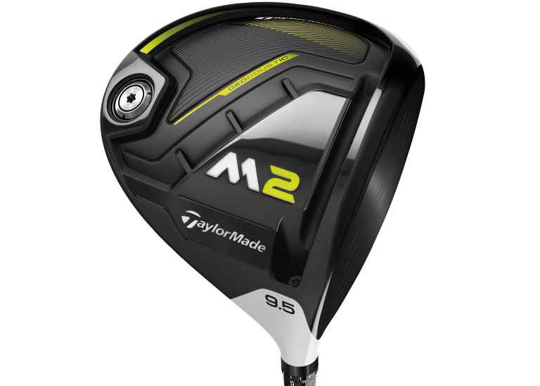2017 M2 TaylorMade driver review