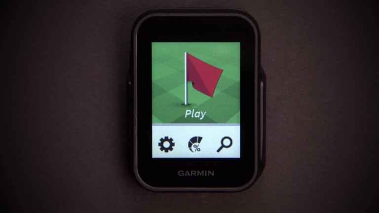 Garmin Garmin Approach G30 | GPS Devices Reviews | GolfMagic