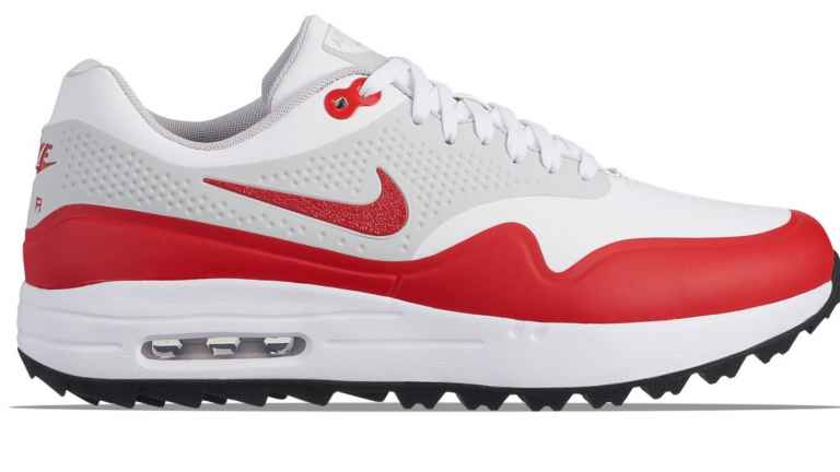 quality design 38489 c26e9 GolfMagic tests out the Nike Golf Air Max 1 G, and it passes with flying  colours.