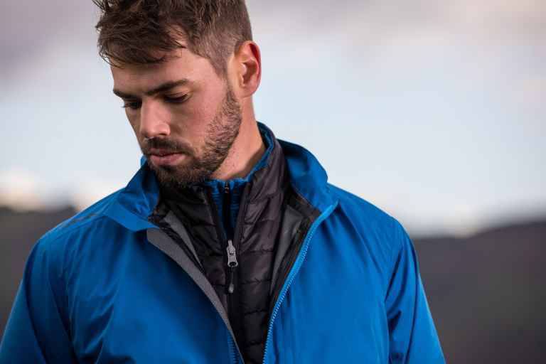 PING Norse PrimaLoft Zoned® Jacket II review