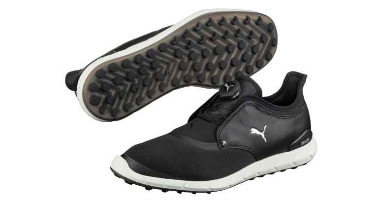 a2536744ef8e5f Puma PUMA Ignite Spikeless Sport Disc shoes review | Footwear ...