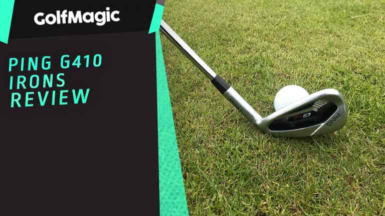 PING G410 Irons Review