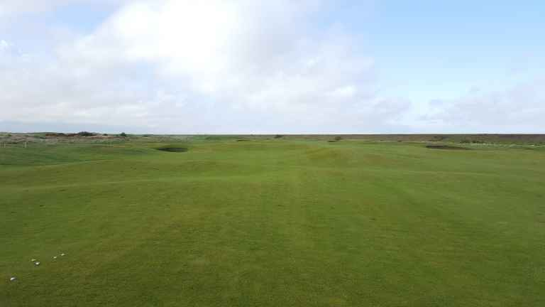 Royal Cinque Ports Golf Club review