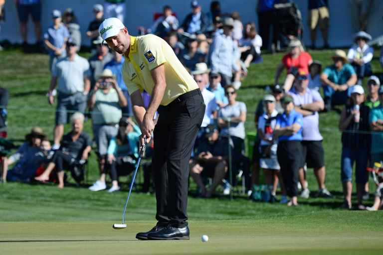 The balls as played by the world's Top 20 golfers