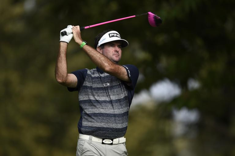 PING signs two-time Masters champion Bubba Watson to 'lifetime' contract