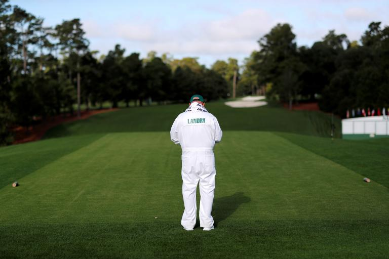 The Masters: Will Augusta National be any different in November?