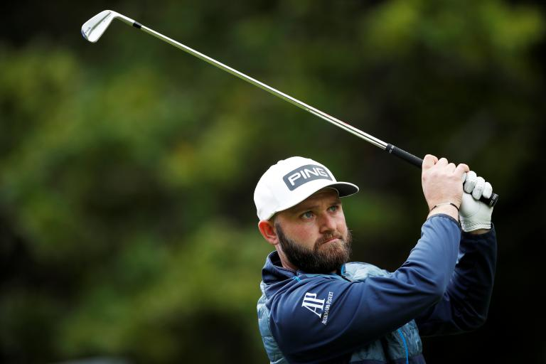 European Ryder Cup Points Race resumes in January with new weighted system