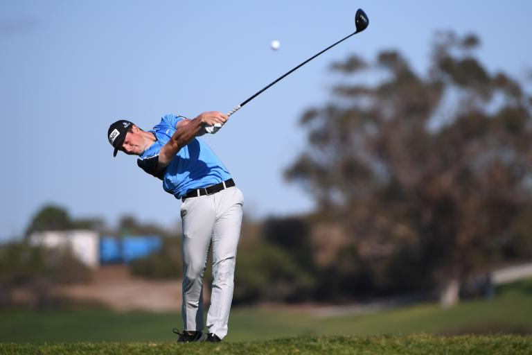 """Viktor Hovland says his game is now """"VERY DIFFERENT"""" as he thrives on PGA Tour"""