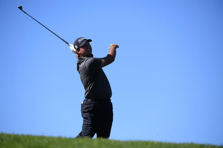 """PGA Referee: """"Patrick Reed should NOT be criticised for any action at all"""""""