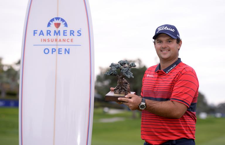 How Much They All Won At The Farmers Insurance Open On The PGA Tour