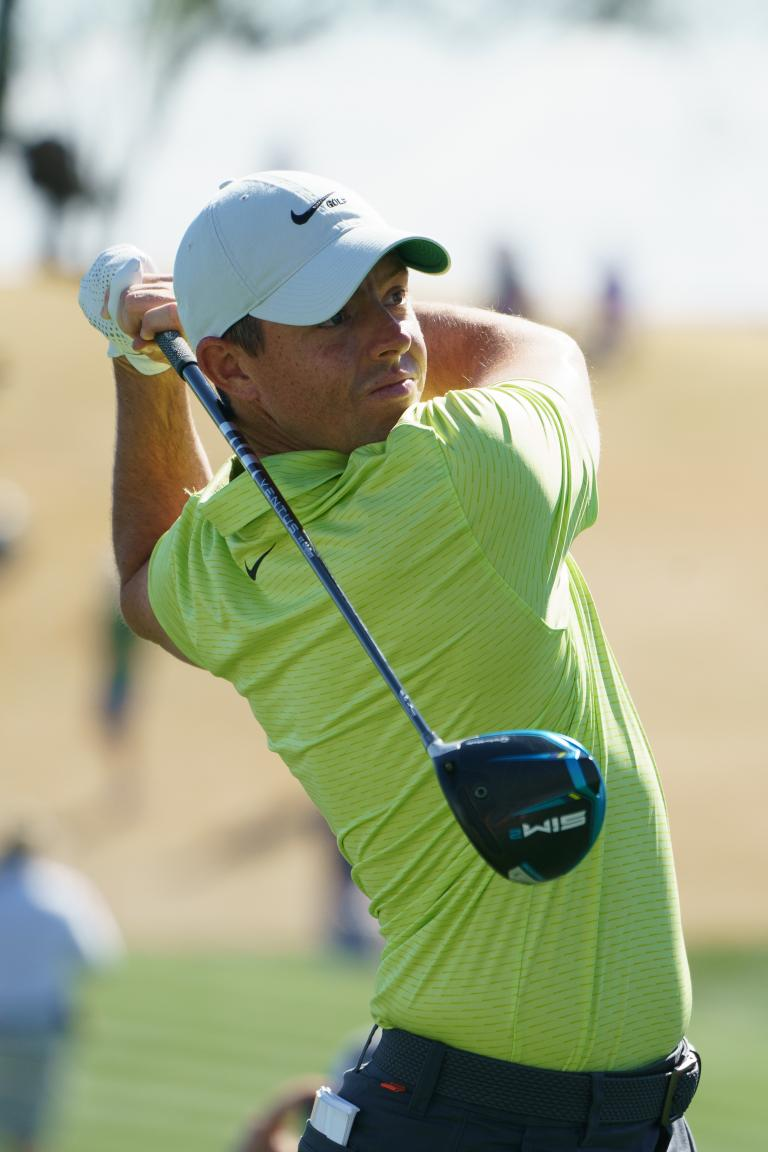 """Rory McIlroy vs The R&A: """"You sense a degree of selfishness in his words"""""""